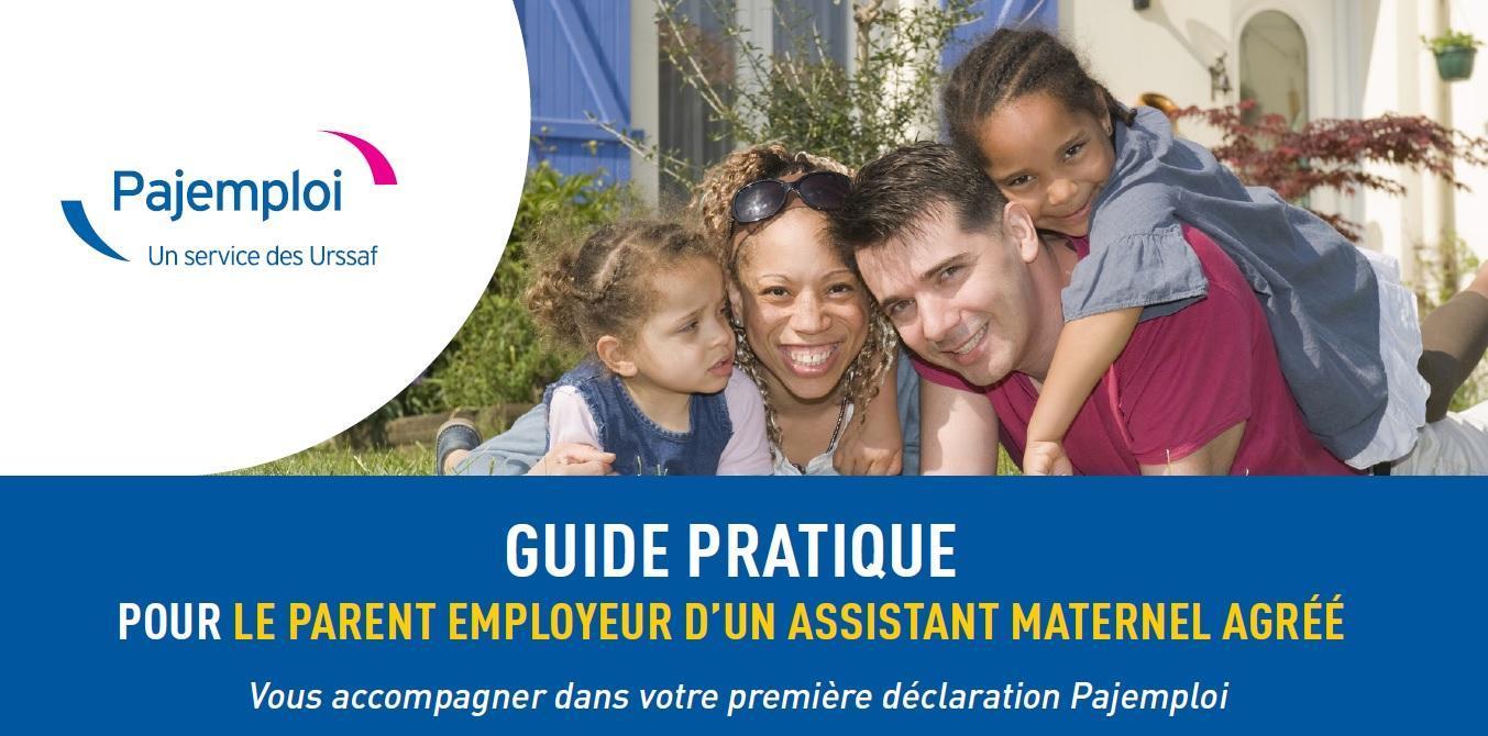 Guide pratique pour le parent employeur